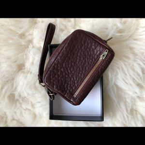Alexander Wang Dumbo Wallet New